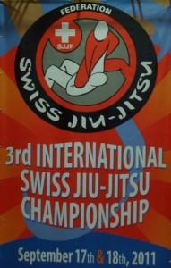 Swiss jiu-jitsu