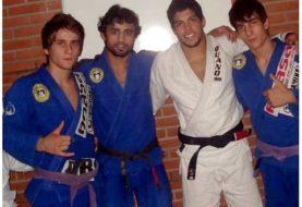 Andre Galvao vs… Guilherme Mendes