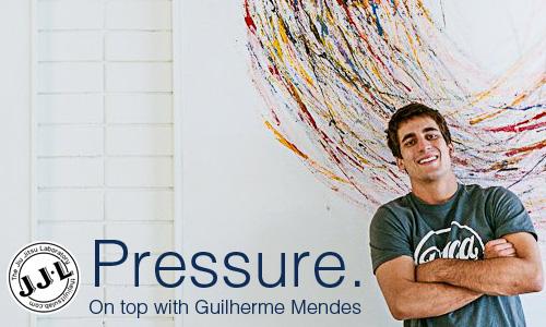 Analiza stylu Guilherme Mendesa #2