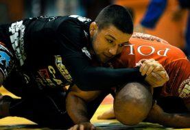 KSW 35: Mateusz Gamrot vs. Mansour Barnaoui w walce o pas