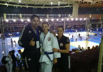 Pierwsze medale dla Polski z Mistrzostw Świata Ju Jitsu!