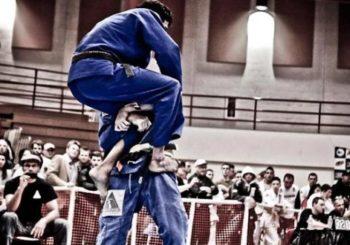 Najszybsze poddanie turnieju: Puchar Polski Ju Jitsu Ne-Waza