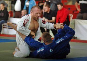 Retransmisja Pucharu Polski Ju Jitsu Ne-Waza [Video]