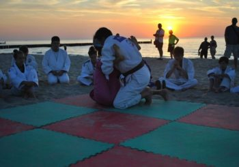 I Piknik Ju Jitsu w Rybniku