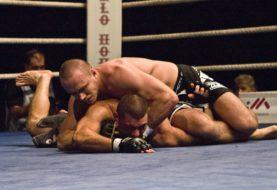 Marcin Bandel zawalczy na La Familia Fight Night 7