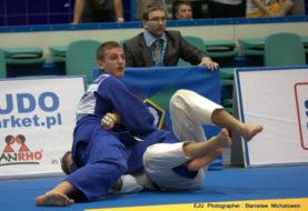 Polak zdobywa medal na MŚ Judo U-21