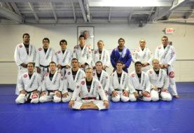 Gracie Barra Headquarters - Brazilian Jiu-Jitsu- Irvine, CA