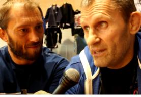 Artur Krerowicz: Nigdy nie brakowało mi motywacji do zawodów