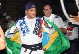Gilbert Burns i jego droga do Sao Paulo