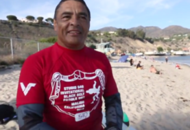 BJJ + Surfing = BJJ Lifestyle (Video)
