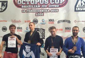 Octopus Cup: Leszek Pawlęga vs Kamil Chudecki