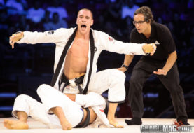 Wielki powrót Rafaela Lovato Jr na IBJJF Curitiba Open