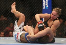 Ronda Rousey chce zmierzyć się z najlepszymi zawodniczkami w BJJ i boksie!