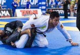 Greece National Pro 2015 - Viking Wong  vs Marek Zbrog