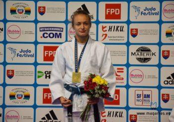 Polka Młodzieżową Mistrzynią Europy!