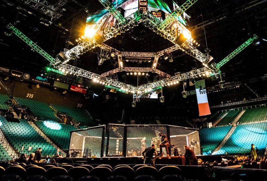 UFC 194: Aldo VS. McGregor [maincard] – wyniki i relacja live