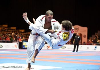 Jak zaadaptować Judo pod trening BJJ?