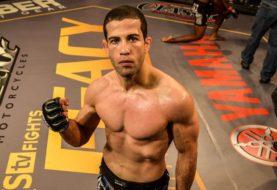 Augusto Tanquinho Mendes zadebiutuje w UFC w nadchodzącą niedzielę