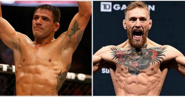 Kolejna zapowiedź UFC 196: McGregor vs. Dos Anjos