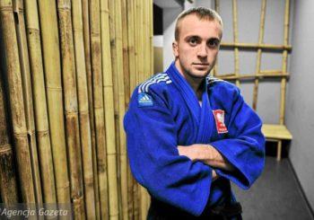 Wspieramy Mistrza Polski Seniorów w JUDO -66kg Michała Bartusika!