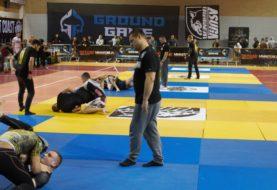 Oficjalne wyniki pierwszego dnia VI Mistrzostw Polski No Gi