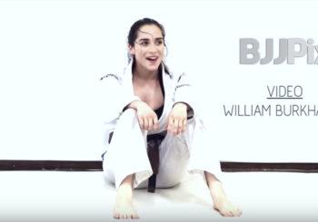 Veronica Macedo - highlight treningowy