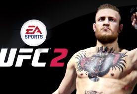 EA Sports UFC 2 - Finish the Fight [trailer]