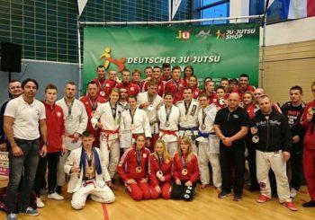 Ju Jitsu dyscypliną olimpijską w 2024 roku!