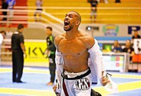 Bójka po walce Erbertha Santosa na IBJJF Rio Fall Open (wideo)