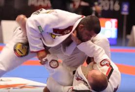 Highlight: Abu Dhabi Grand Slam London