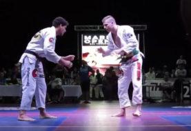 2016 Marianas Open Guam: Keenan Cornelius vs Felipe Pena
