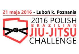 Polish BJJ Challenge 2016 - wyniki