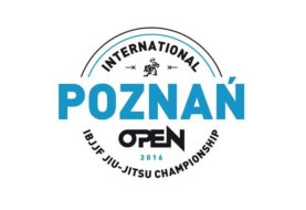 IBJJF Poznań Open 2016 - wyniki