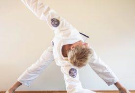 Yoga for BJJ - dokument o Sebastianie Brosche (wideo)