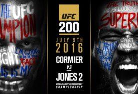 Obszerna wideozapowiedź UFC 200