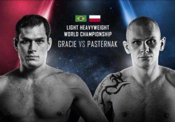 Wideo: Michał Pasternak vs Roger Gracie
