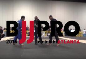 Atlanta BJJ Pro 2016: Otavio Sousa vs Jaime Canuto