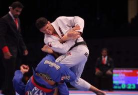 Najnowszy highlight z Abu Dhabi World Pro 2016