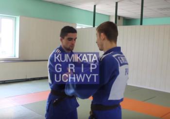 ABC Judo: Osoto Gari