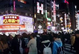 Wideo: BJJ Library World Tour - Tokyo
