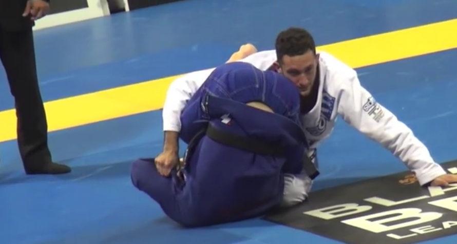 Worldsy 2016: Claudio Calasans vs Gabriel Arges