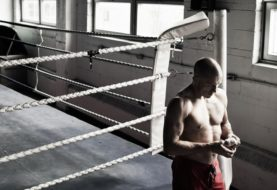 Georges St-Pierre powróci do UFC?