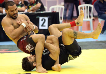 Davi Ramos wraca do MMA