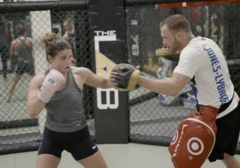 W lipcu Mackenzie Dern debiutuje w MMA