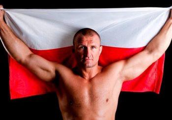 UFC 201: Damian Grabowski błyskawicznie przegrywa z Anthonym Hamiltonem