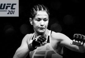 UFC 201: Karolina Kowalkiewicz zwycięża z Rose Namajunas