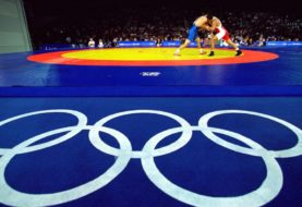 Rio 2016 - Zapasy: kadra Polski + harmonogram rozgrywek