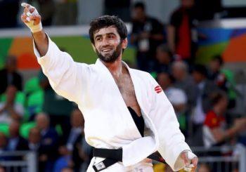 Rio 2016 | Judo | wyniki: 60kg mężczyzn i 48kg kobiet