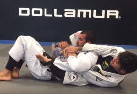 Rodolfo Vieira pomaga Marcosowi Parrumpinhii w przygotowaniach do MŚ Mastersów