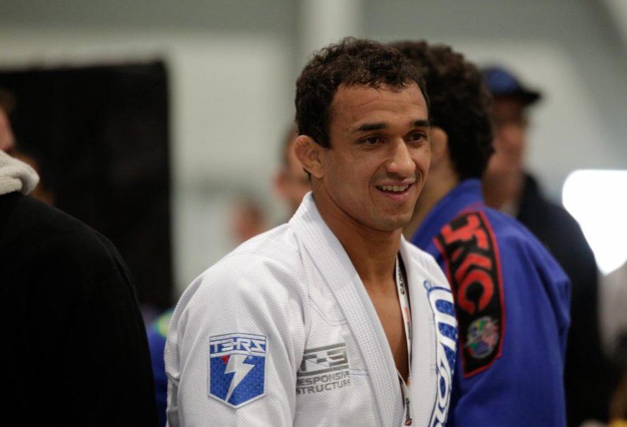 Dokument: Romulo Barral – Becoming A World Champion